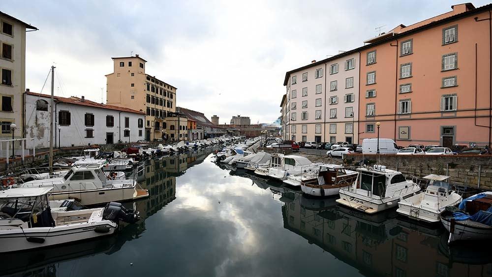 Venezia fossi barche-7