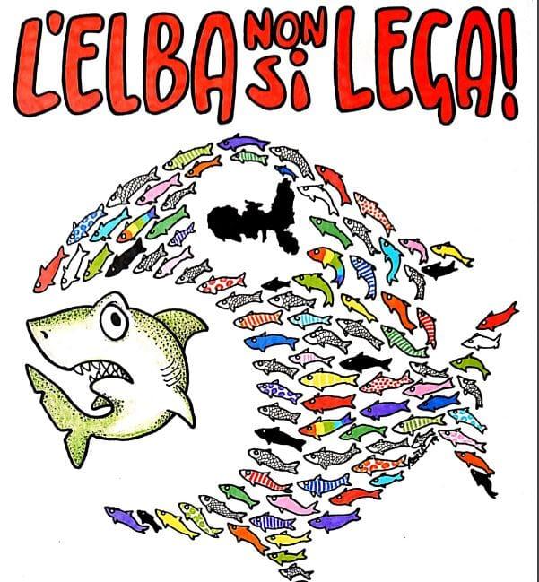 Il manifesto delle sardine elbane