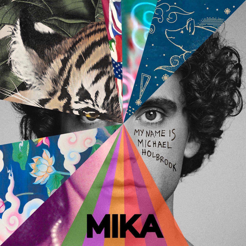 Il nuovo album di Mika