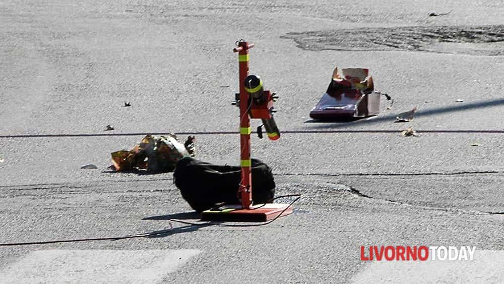 Allarme bomba piazza Matteotti (14)-2