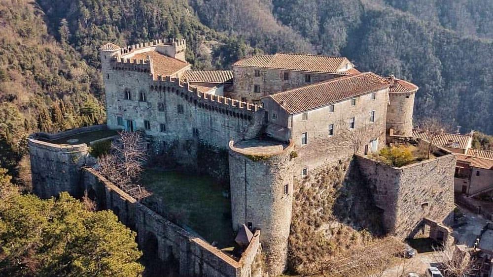 Castello Malaspina-2