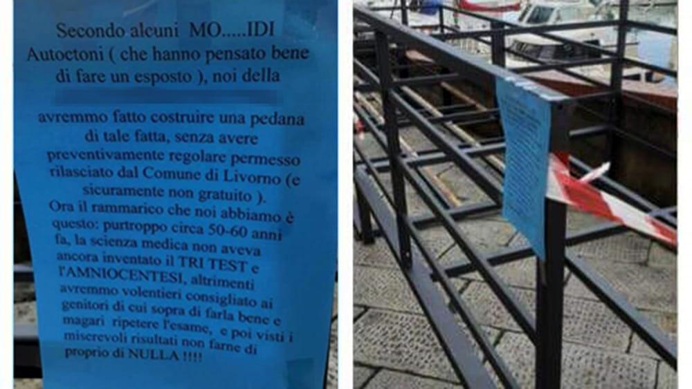 volantino offensivo venezia-2