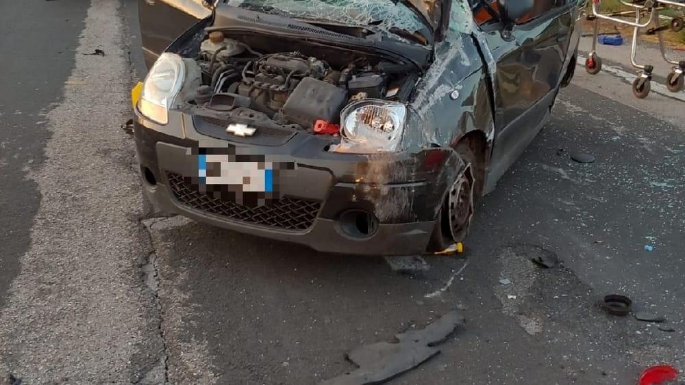 Maxi Incidente sull'Aurelia (1)-2