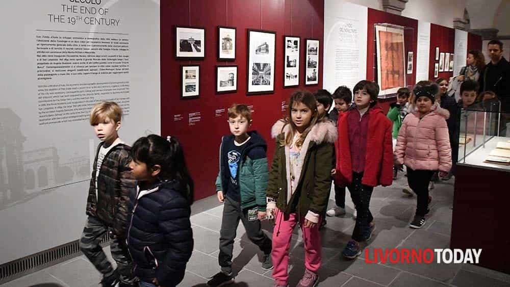scuole in visita al museo della città (3)-2