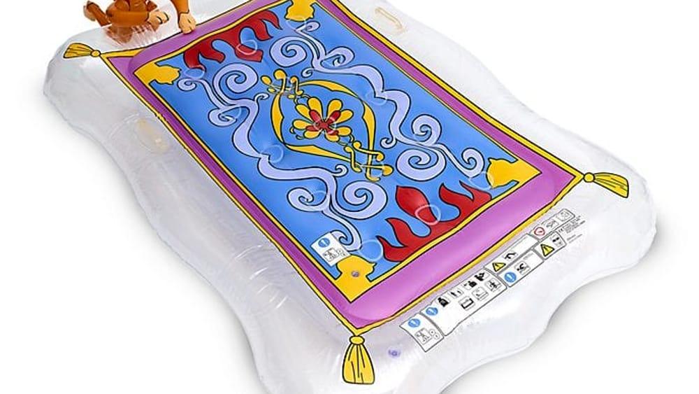 Materassino tappeto volante-2