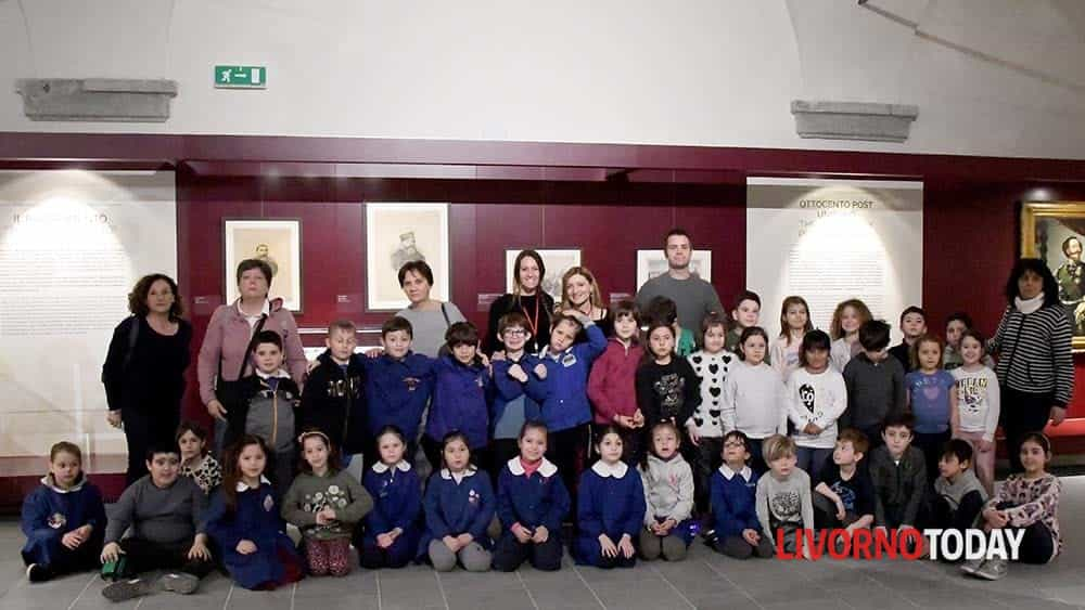 scuole in visita al museo della città (1)-2