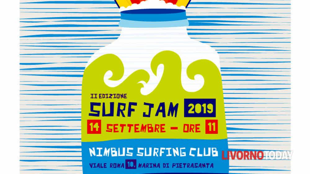 tutto pronto per il surf jam, l'evento surf più atteso della stagione!-2