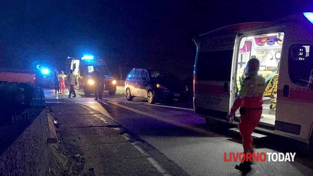 incidente fipili livorno centro notte  (2)-2