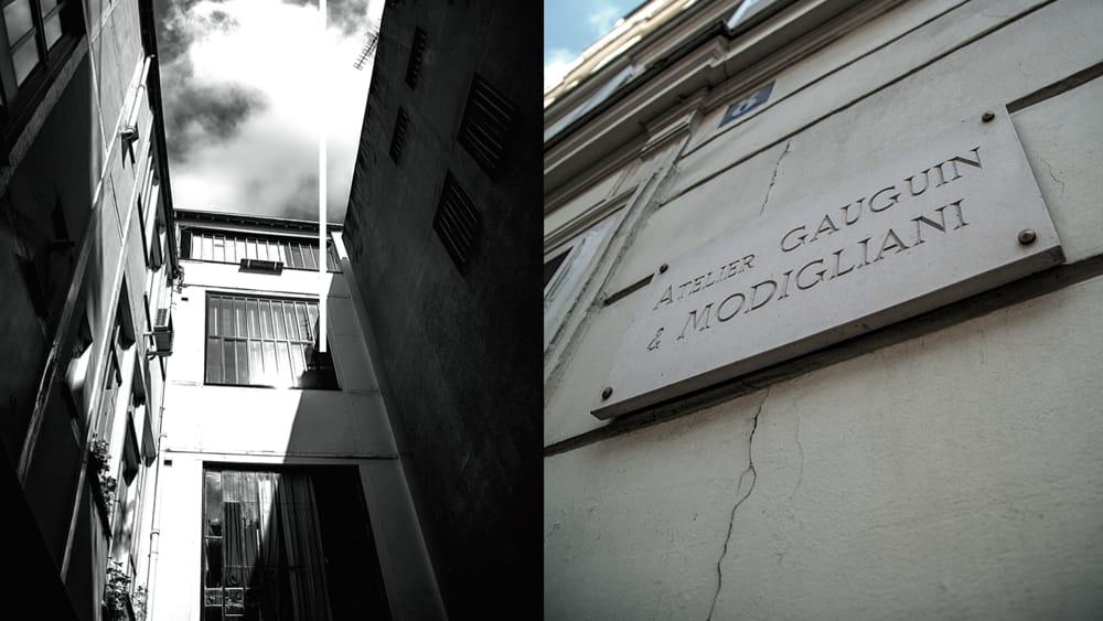Casa Amedeo e Jeanne-2