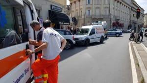 Incidente sul viale Italia (4)-2