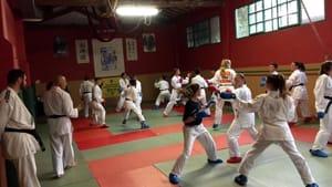 Karate 4-2
