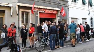 inaugurazione sede partito comunista (5)-2