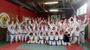 Karate 6-2