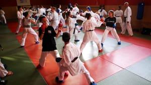 Karate 8-2