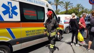 Incidente sul viale Italia (6)-2