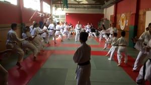 Karate 3-2
