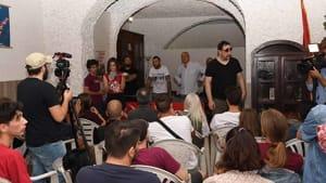 inaugurazione sede partito comunista (3)-2