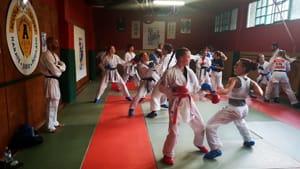 Karate 1-2
