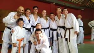 Karate 5-2