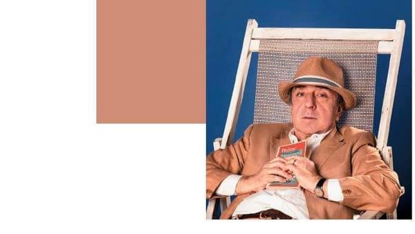 """Rosignano, al Teatro Solvay c'è Silvio Orlando con """"Si nota all'imbrunire"""""""