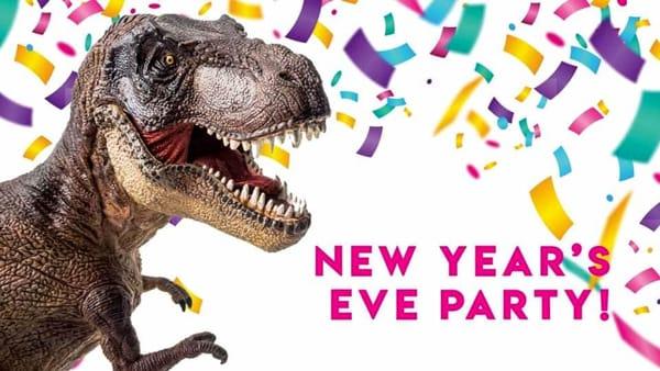 Capodanno 2020, al Nuovo Teatro delle Commedie gran cenone e dj set tutta la notte