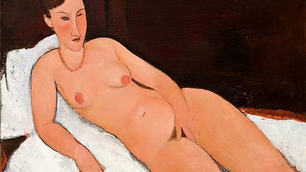 """""""Il corallo all'epoca di Modigliani"""", in una mostra la sua storia. Al Museo della Città"""