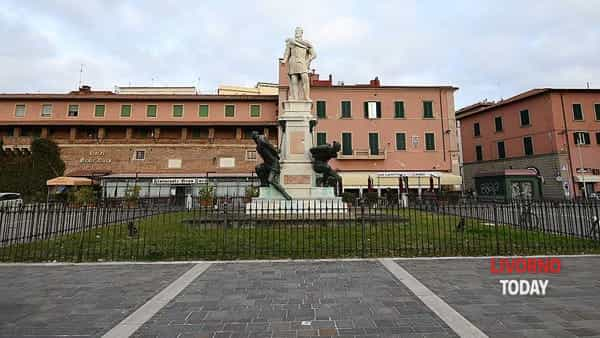 Monumento Quattro Mori-5