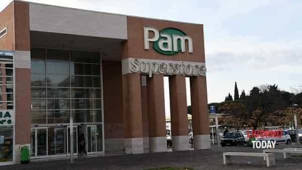 Supermercato Pam