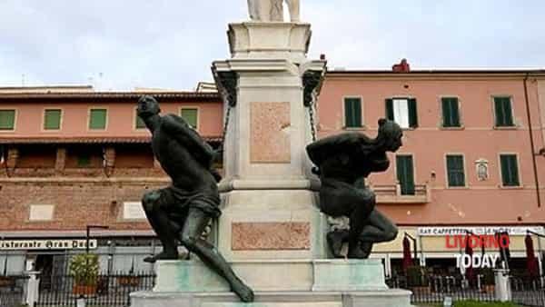 Monumento Quattro Mori