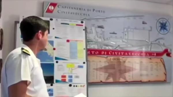 Terrorismo, attacco a nave passeggeri sulla tratta Palermo-Livorno: il video dell'esercitazione