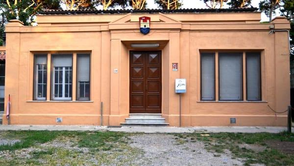 La sede della Lipu (Foto Facebook)
