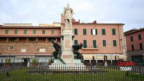 Monumento Quattro Mori-2
