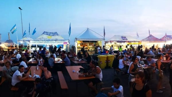 Festival del gusto, torna l'appuntamento gastronomico alla Rotonda d'Ardenza