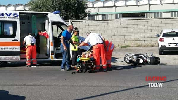 Incidente in via Enriques (1)-2