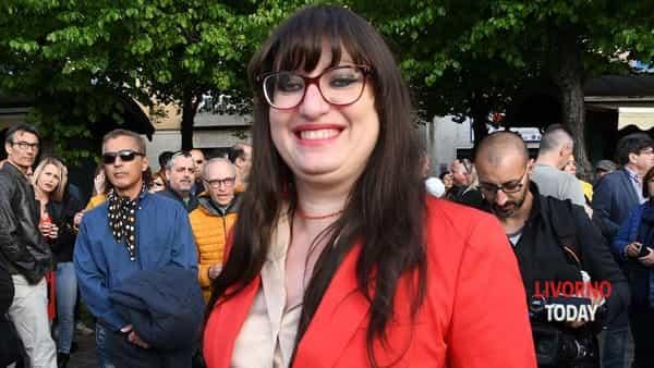 Elezioni 2019, l'appello al voto di Stella Sorgente