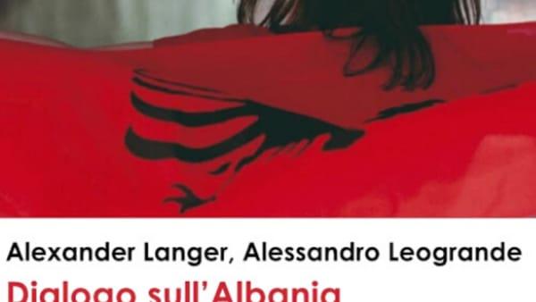 """Libri, online la presentazione del volume """"Dialogo sull'Albania"""", a cura dell'associazione culturale Pasolini"""