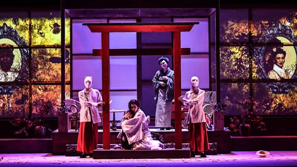 Madama Butterfly chiude la stagione lirica del Teatro Goldoni