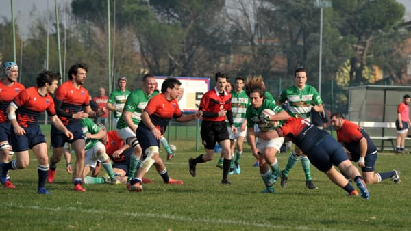 Livorno Rugby 2-2-5