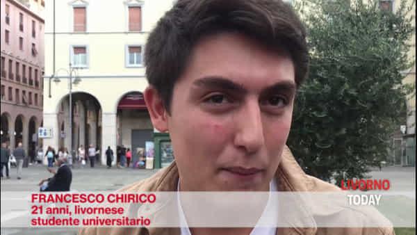 Francesco Chirico, chi è il chitarrista livornese che ha duettato con Mika. Video