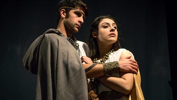 Miles Gloriosus, la commedia di Plauto in scena al Cral Eni