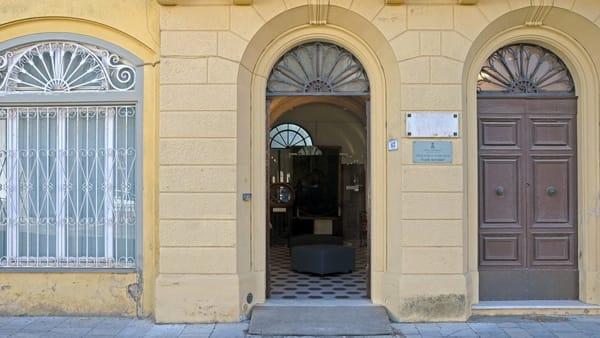 """Arte, """"Dal Lacoonte alla contemporaneità"""" alla pinacoteca Servolini"""