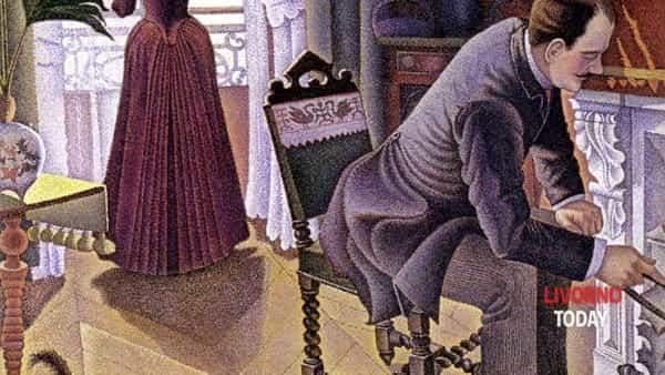 """""""l'effetto-grande jatte"""" in italia il neoimpressionismo secondo vittore grubicy-8"""