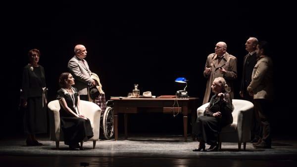 """Teatro, al Cral Eni arriva lo spettacolo """"L'ospite inatteso"""""""