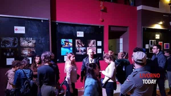 livorno artistica day 2019 - due serate all'insegna della creatività-2