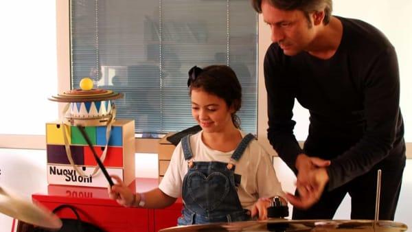 Musica, alla scuola Nuovisuoni è tempo di saggi di Natale
