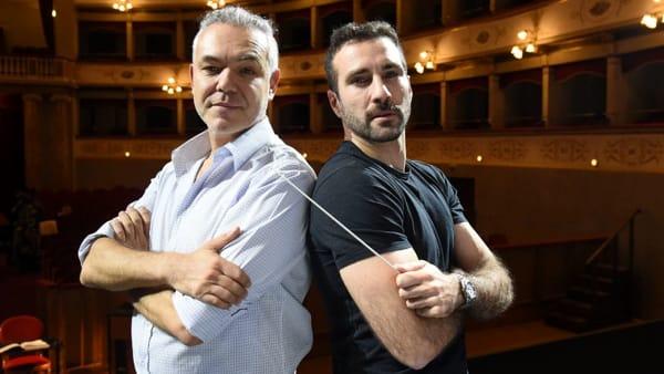 """Teatro, al Goldoni debutta """"Le nozze di Figaro"""". In scena a Livorno dopo quasi due secoli"""