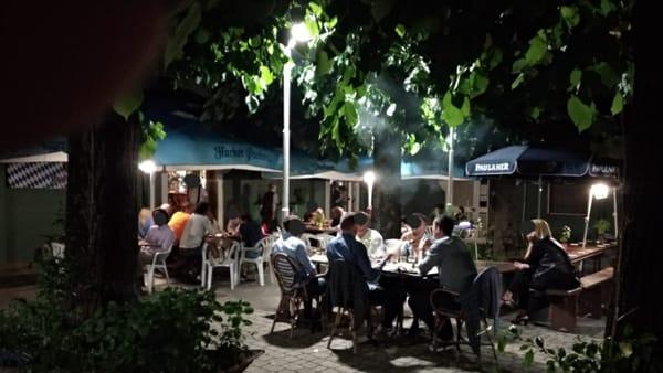 Ex Cinema Aurora, il meglio della cultura irlandese al San Patrizio Livorno Festival