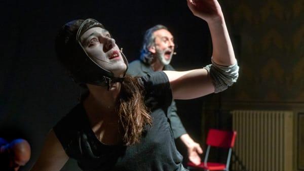 """Little Bit Festival, Garbuggino e Ventriglia in """"Tre Stanze - I sovversivi"""""""
