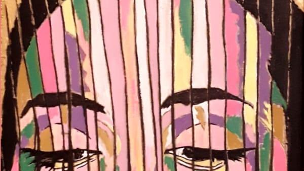 """L'artista livornese Paolo Tocchini presenta online la sua mostra """"Declinazioni figurali"""""""
