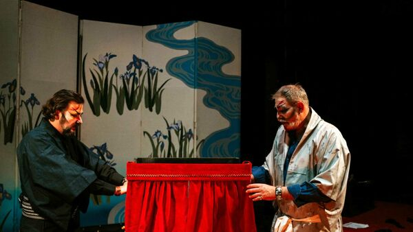 "Opera Box, ultimo appuntamento con ""Iris"". spettacolo in streaming dal Teatro Goldoni"